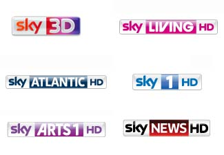 Sky Entertainment Extra Plus