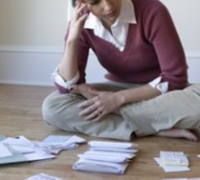 1 in 4 suffer mental health problems from rising household bills 1