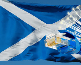 £15.6m more for Scotland superfast broadband