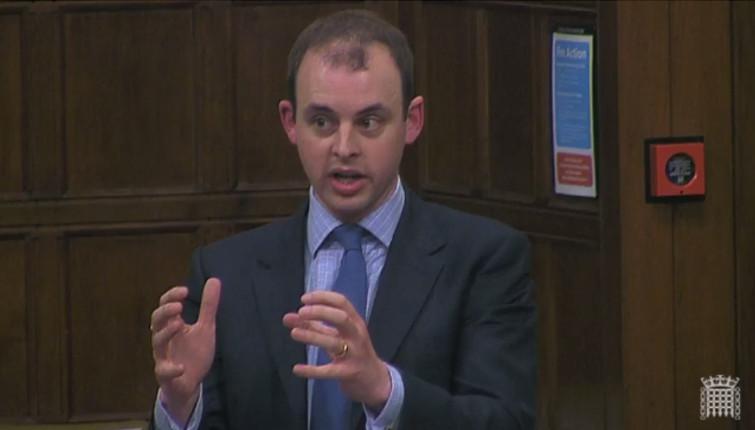 Broadband speed Matt Warman MP