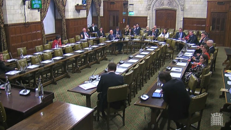 Broadband speed Westminster Hall debate MP