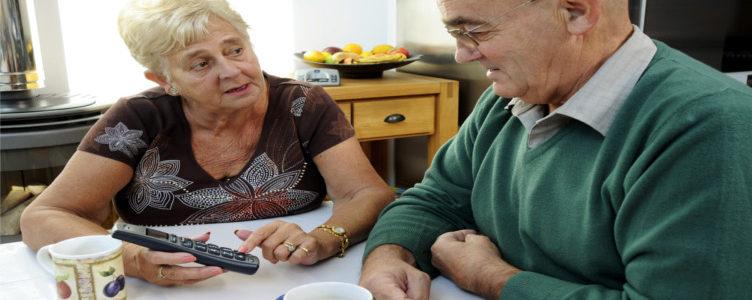 BT landline elderly Ofcom