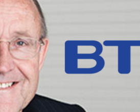 New BT chairman: Jan Du Plessis steps into hot seat