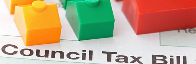 Nine in ten face shock council tax rises: report 2