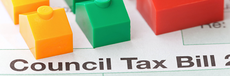 Nine in ten face shock council tax rises: report