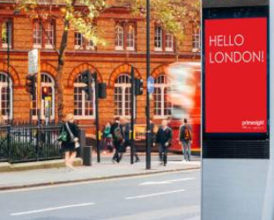 Phone box of the future? Free 1Gbps WiFi, phone calls and charging with BT LinkUK boxes coming to London