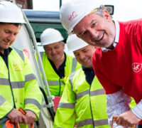 All eyes on Virgin Media as 42,000 added to Project Lightning in Devon