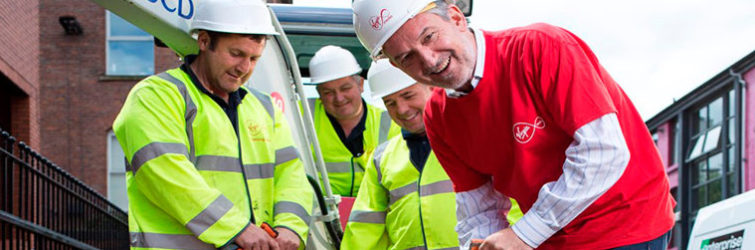 All eyes on Virgin Media as 42,000 added to Project Lightning in Devon
