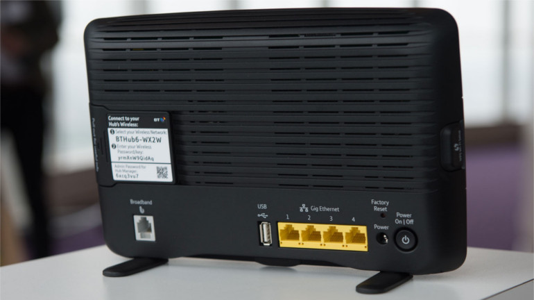 How important is your router? Is it worth upgrading? 1