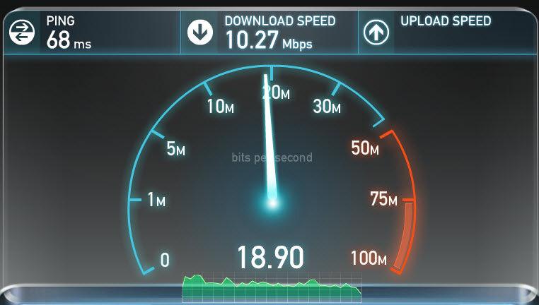 Superfast, hyperfast or ultrafast broadband - what does it all mean? Bernie Goldbach Flickr