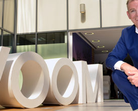 Virgin to crush business broadband rivals with 350Mbps Voom Fibre