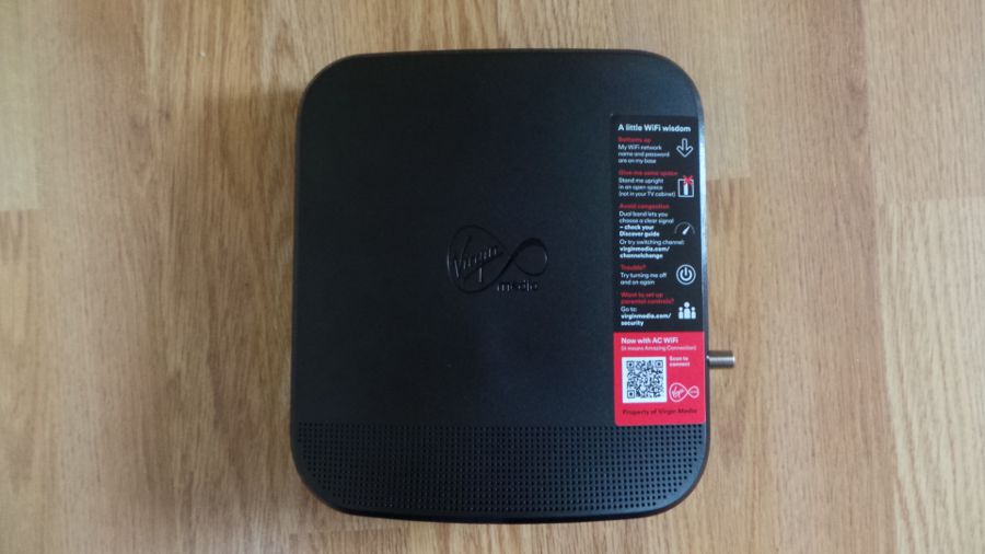 Virgin has turned your router into a public WiFi hotspot - but is it safe? 1