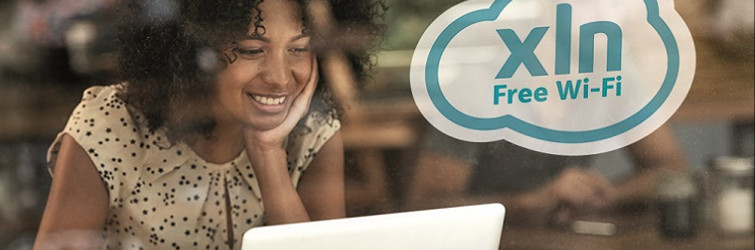 XLN quietly creates UK's biggest free WiFi network