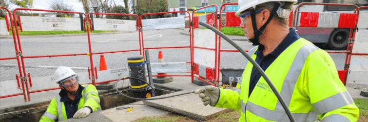 Broadband delays will cost you £140m