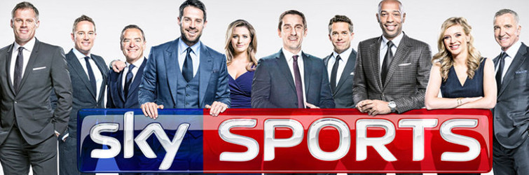 Sky Sports slash prices to £18/month as BT bidding war takes hold