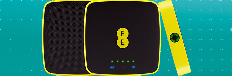 The best 4G mobile broadband deals on the market 3