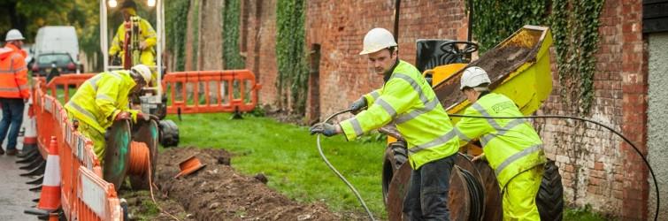 UK broadband 'worse than Romania' - Akamai 1