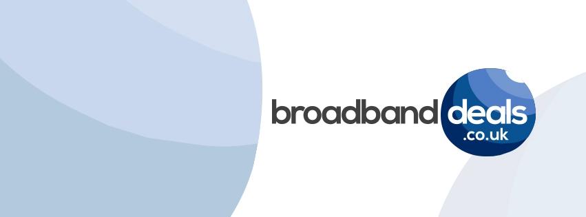 Broadband Only Deals - no phone, no tv | BroadbandDeals co uk
